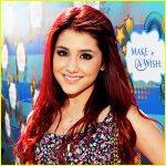 Ariana Grande Hairstyles (7)